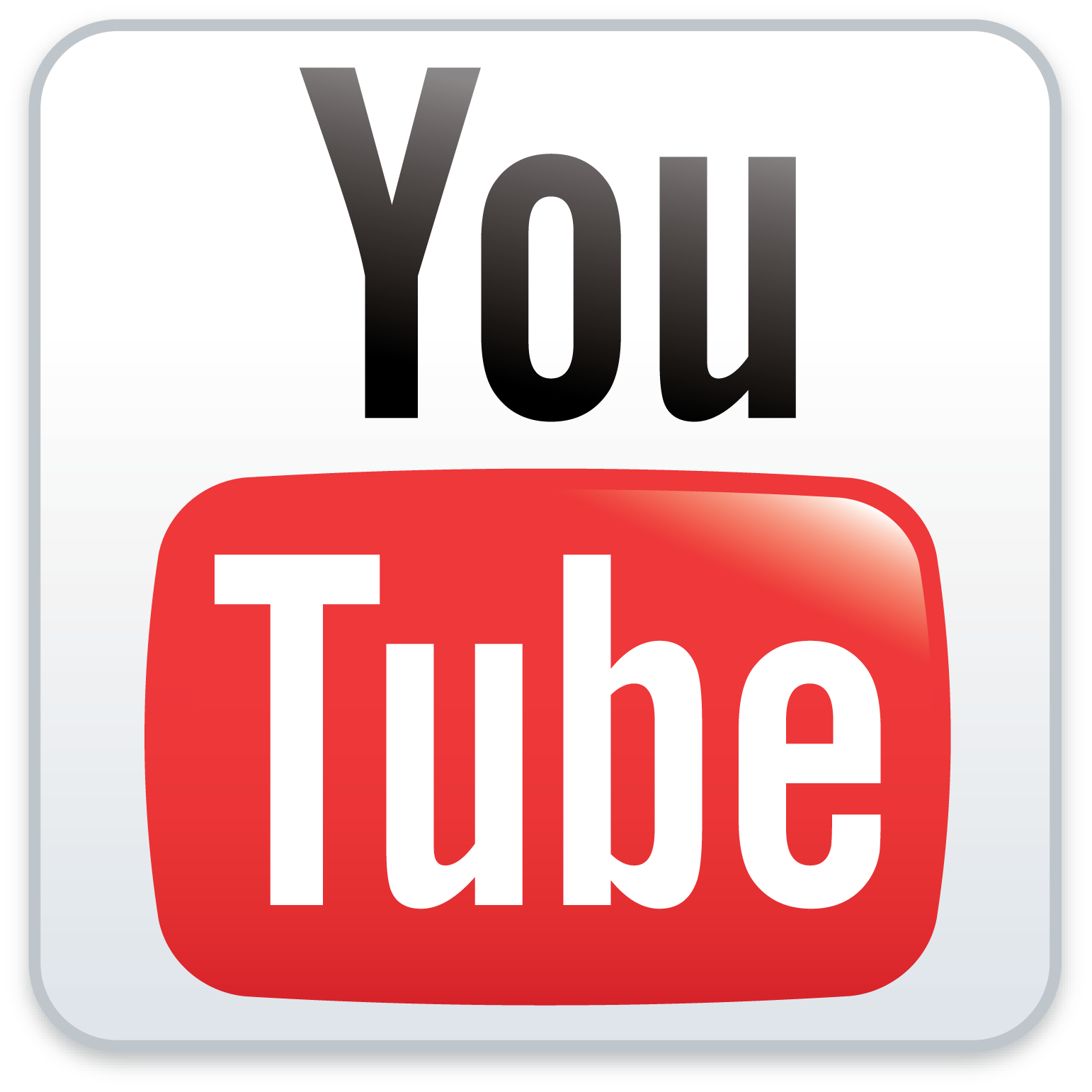 more youtube logo (5)